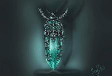 Magik krystal