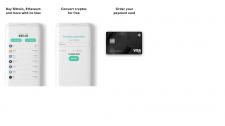 Change - Bitcoin Wallet & Crypto Exchange