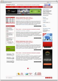 Blog forex