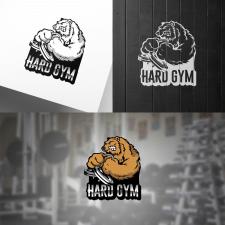 логотип спорт клуб
