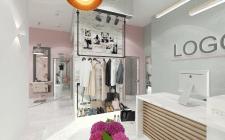 Салон красоты- лобби