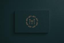 Monogram M+T