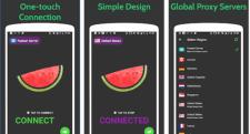 VPN Melon продвижение приложения