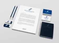 Фирменный стиль для компании SKV-Consult