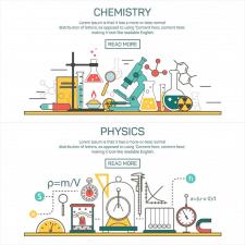 химия физика