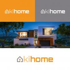 логотип для компании KIHOME
