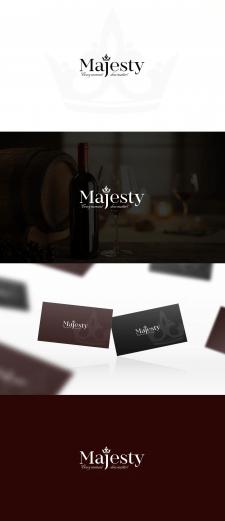 Logo for Majesty