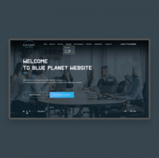 Blue Planet Soft | Corporate