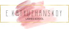 "Логотип для ""Lashes Studio"""