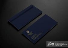 Фирменные конверты для конного клуба Equides Club