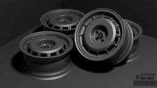 Моделирование машинных дисков