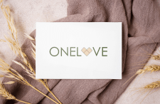 Логотип ONELOVE