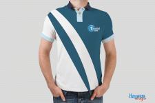 Спец.Одежда | футболка для консультанта