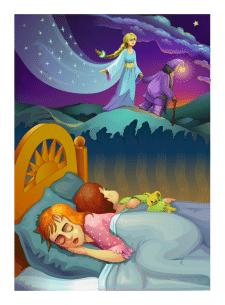 Тихий сон