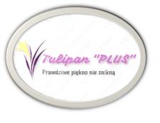 Логотип для польской фирмы по доставке цветов