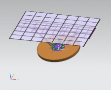 Проектирование Солнечной Электростанции (СОЭ)