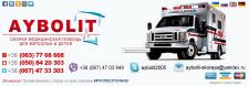Сопровождение сайта частной скорой помощи
