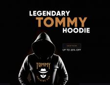 Разработка темы для онлайн-магазина на Shopify