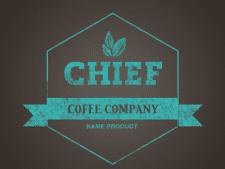 Штамб для кофейни