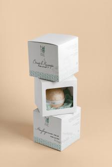 Лого и дизайн упаковки