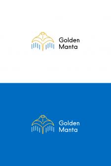 Golden Manta
