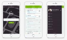 Мобильное приложение под iOS