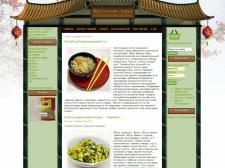 Восточная лавка - интернет магазин восточной кулинарии