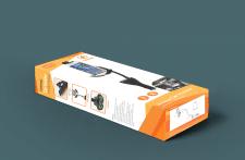 Коробочка Chargio package