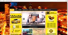 "Создание корпор блога ""Радио Такси"" на WordPress"