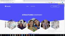 teso.kz Website