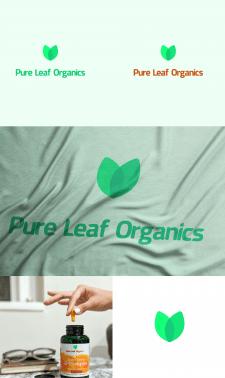 Pure Leaf Organics