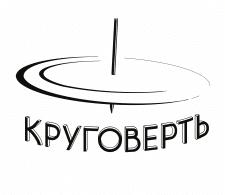 Дизайн логотипа книжного издательства