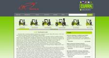 Продаж наватнажувачів CLARK в Україні