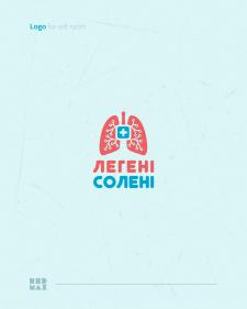 Легені Солені (logo)