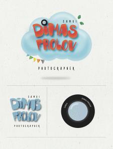 логотипы для фотографа