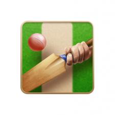 Иконка приложения о крикете