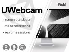 Unity Asset - UWebcam (UNet Camera System)