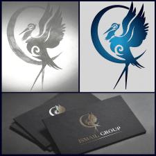 Создание логотипа по эскизу от Sun-Vik