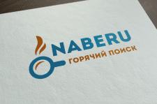 "Логотип для ""Naberu"""