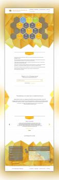 Дизайн сайта Продажи Химических Элементов