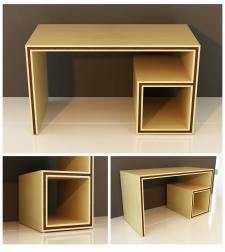 Дизайн письменного стола