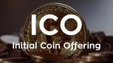 PR-кампания ICO