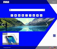 Search Web Design