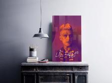 Постер Lil Peep