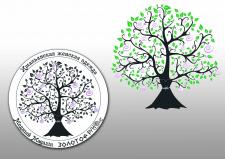 Медаль (вектор)