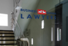 "Логотип для ""Business&Business Lawyers"""