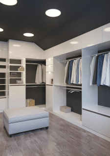"Project ""Cloakroom"""