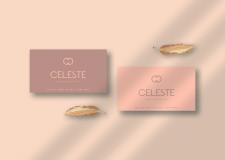 Логотип для французского ювелирного бренда
