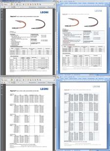 Распознавание PDF с точным переносом в Word