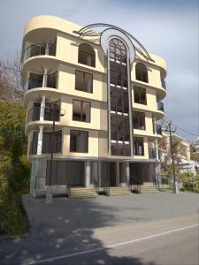 Клубный жилой дом